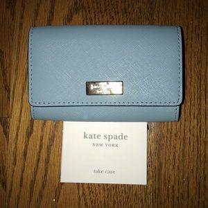 Kate Spade Christine Laurel Way Wallet NWT
